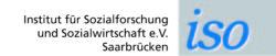 Logo und externer Link zur Webseite von Institut für Sozialforschung und Sozialwirtschaft e.V. Saarbrücken