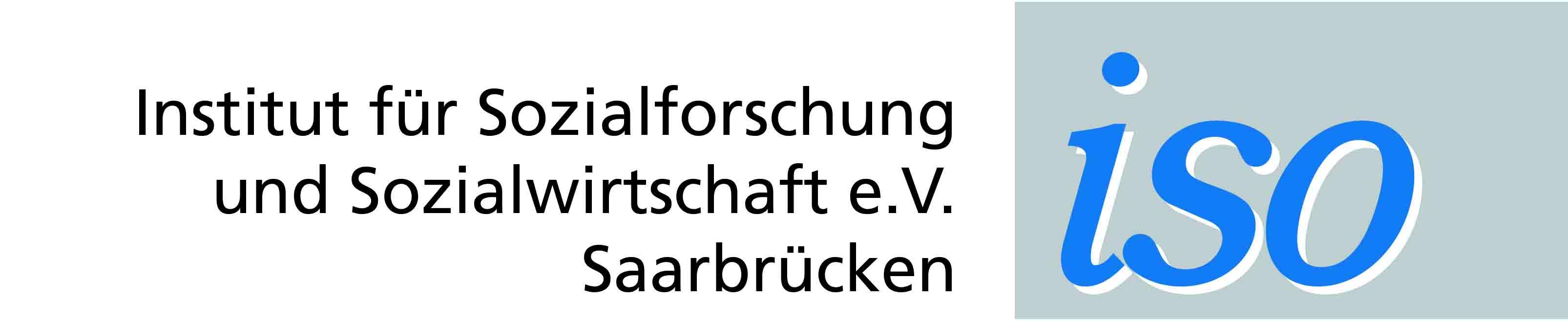 Logo von Institut für Sozialforschung und Sozialwirtschaft e.V. Saarbrücken