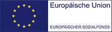 Logo von Europäischer Fond für regionale Entwicklung