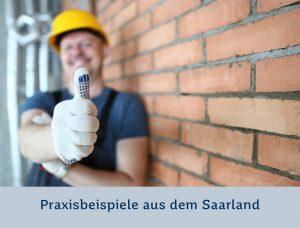 Praxisbeispiele aus dem Saarland
