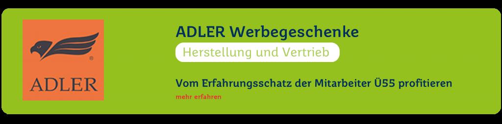 Demografie-Netzwerk-Saar Adler Werbegeschenke