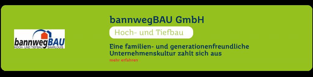 Demografie-Netzwerk-Saar BannwegBAU GmbH