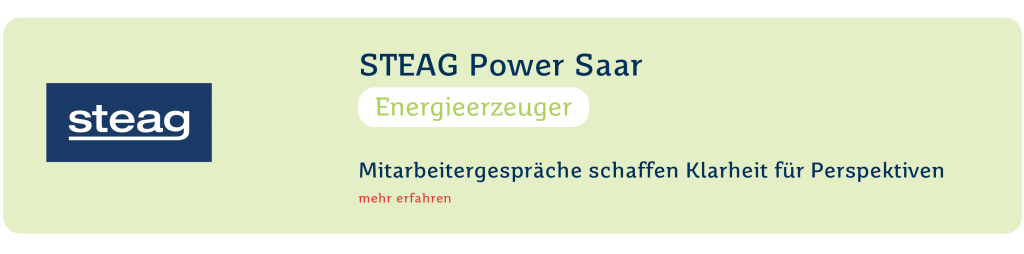 Demografie-Netzwerk-Saar STEAG Power Saar