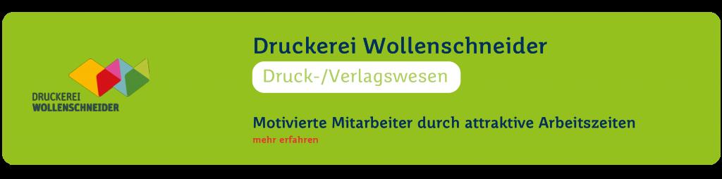 Demografie-Netzwerk-Saar Druckerei Wollenschneider